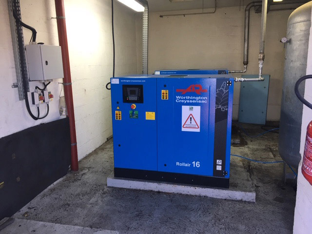 Ultra Service : spécialiste de la réparation et du dépannage de compresseur d'air industriel dans l'Essonne