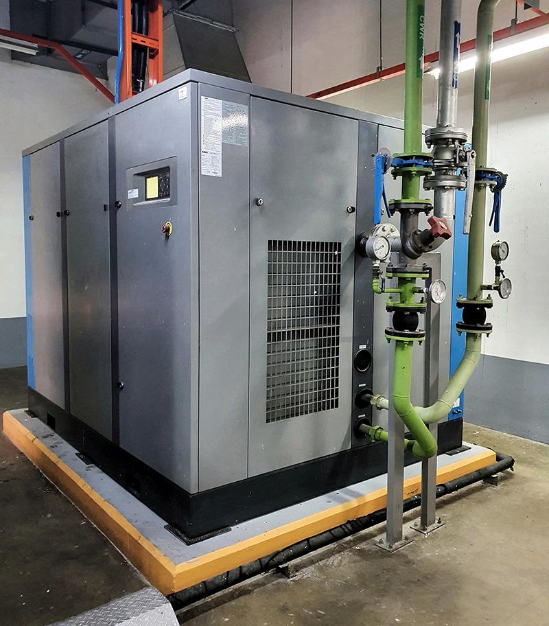 Ultra Service assure l'entretien et la maintenance de vos compresseurs à air industriel en Eure et Loir (28) pour vous garantir une efficacité à toute épreuve