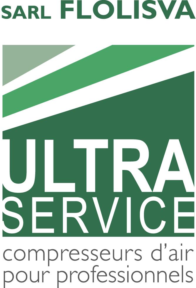 Entretien et maintenance de compresseur d'air industriel par Ultra Service