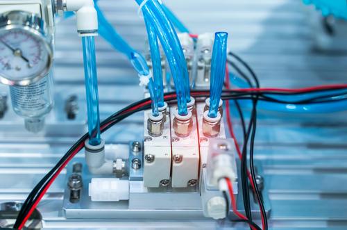 Compresseurs d'air: solutions de traitement de l'air industriel