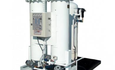 Générateur d'azote image 3