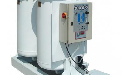 Générateur d'azote image 2